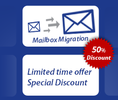 HC Email Migration Tool