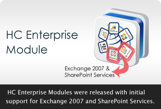 HC Enterprise Suite