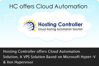 HC Offers Cloud Automation