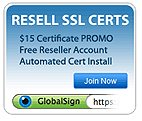 Low Price $15 SSL Certificates