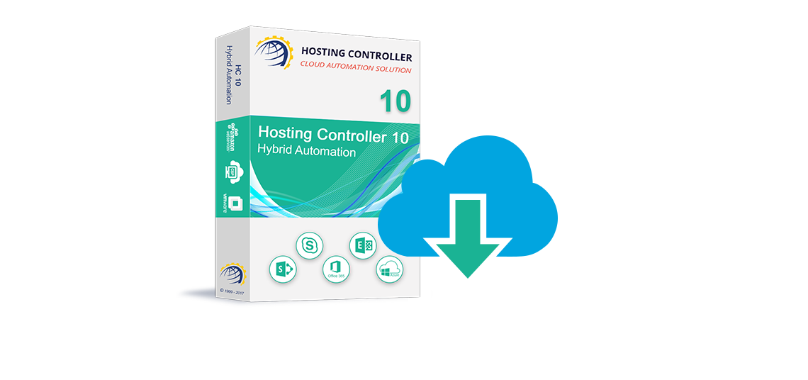 Hosting Controller Download Center