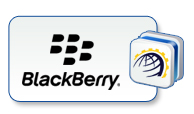 HC BlackBerry Module