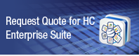 Request Quote for HC Enterprise Suite